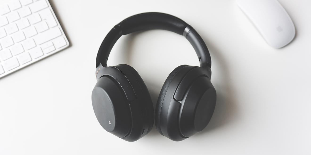 Creative audio approach